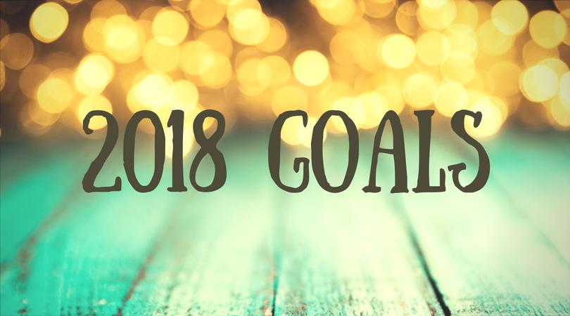 2018-Goals