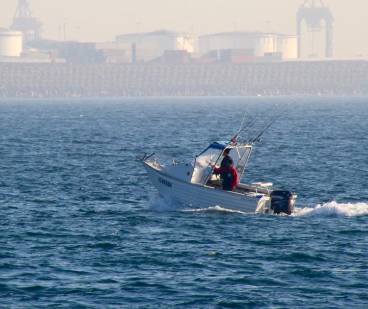 boat n tankers